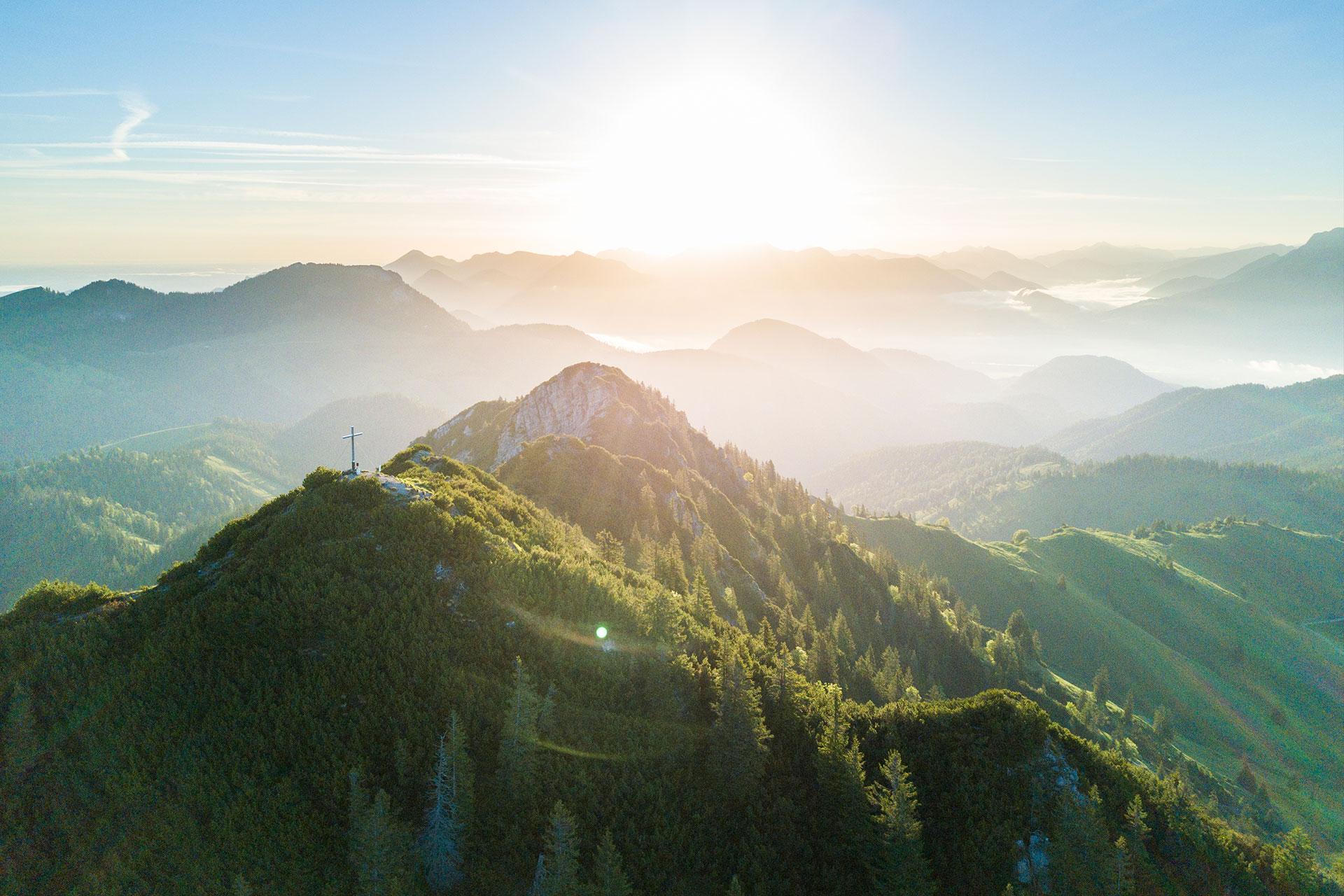 Kernspitze, Tirol
