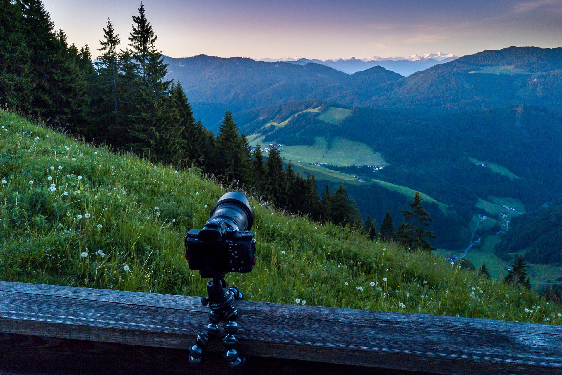 Transjochalm, Tirol